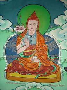 Ngari Panchen Pema Wangyal