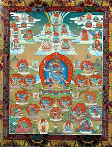 Rangjung Pema Nyingthig
